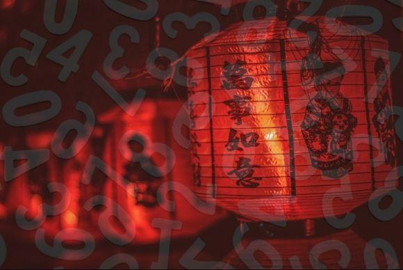 Veja a mensagem que a numerologia chinesa tem para você.