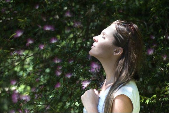 Descubra como a magia da respiração pode melhorar a sua saúde