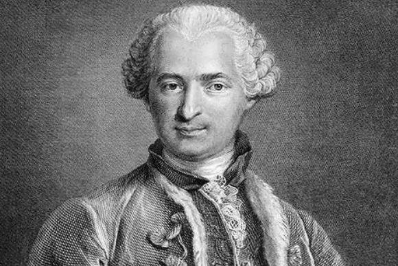 Entenda quem foi o Conde Saint Germain