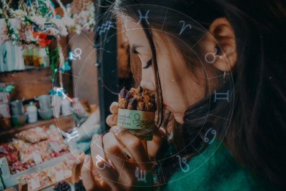 Descubra os aromas dos signos